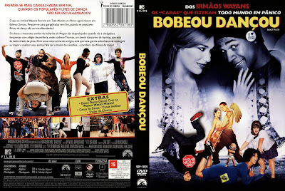 Download+Bobeou Bobeou Dançou Torrent   DVDRip Dual Áudio (2009)
