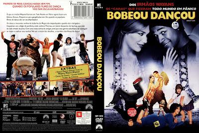 Bobeou dançou Torrent - Dual Áudio