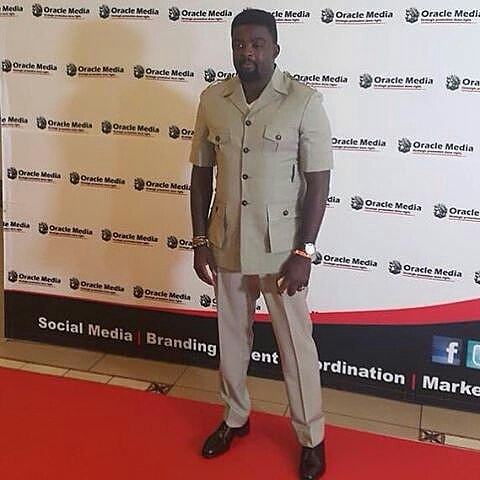 Amaa Awards 2015