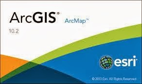 Tutorial ArcGIS تعلم