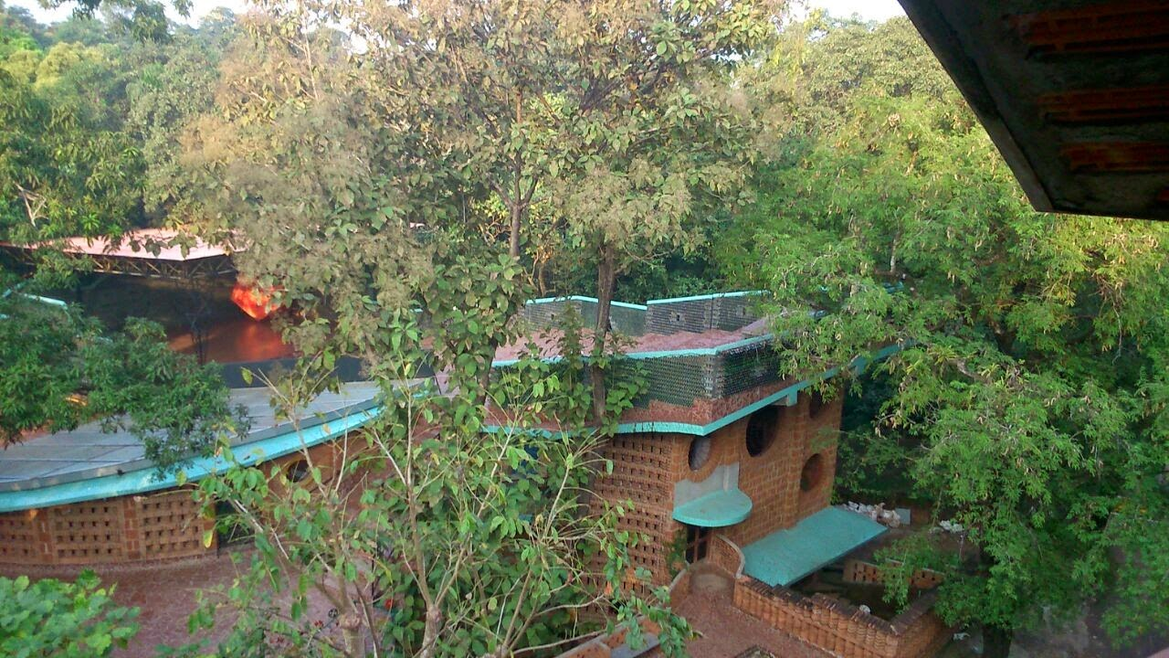 Houses of Goa, travel