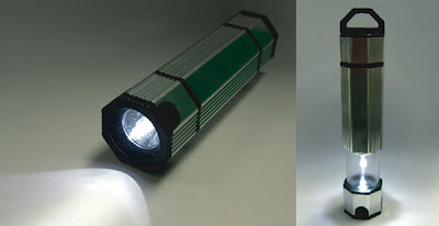 Cool Flashlights and Innovative Flashlight Designs (15) 12