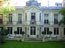 French Style Architecture Houses