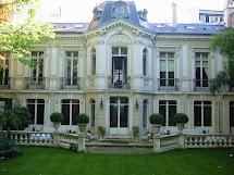 El Plan Hotel Particulier En Paris