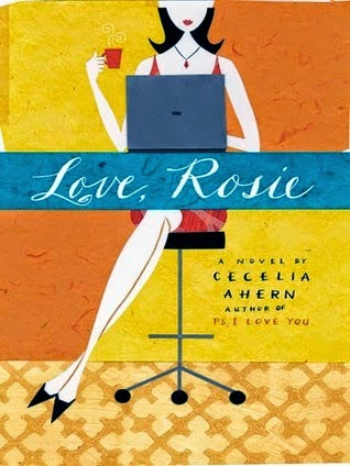 cecelia ahern how to fall in love