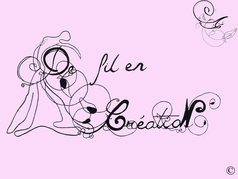De fil en création... Bérénice