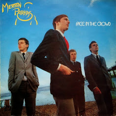 Merton Parkas [UK 70's Mod/New Wave]