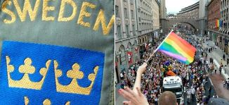 Un soldat din armata suedeză riscă sancțiuni pentru că a refuzat să participe la o paradă gay