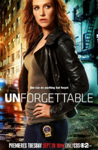 Unforgettable - Season 2