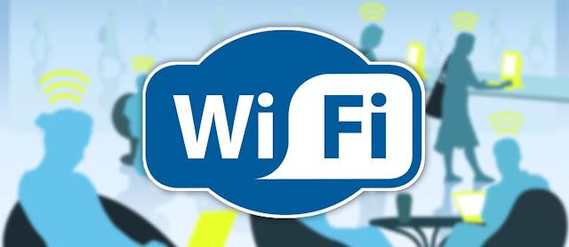 5 Cara Untuk Meningkatkan Sinyal WiFi