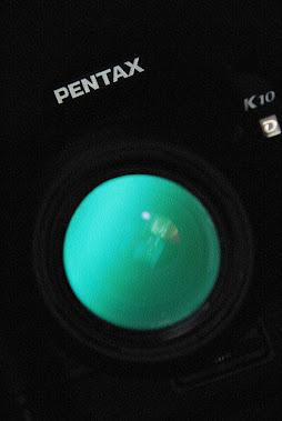 PENTAX K10D  からK5ⅡS へそしてK3