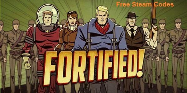 Fortified Key Generator Free CD Key Download