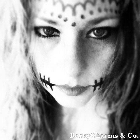 halloween, day of the dead, dia de los muertos, costumes, makeup,