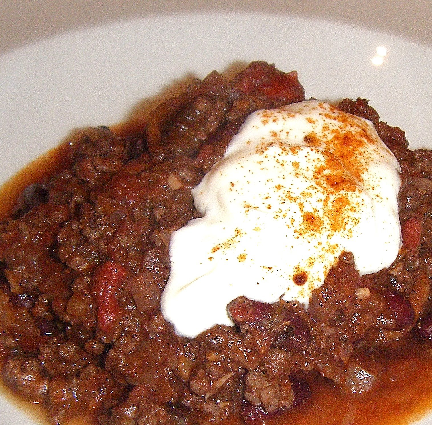 chilli con carne there are so many variations of chilli con carne but ...