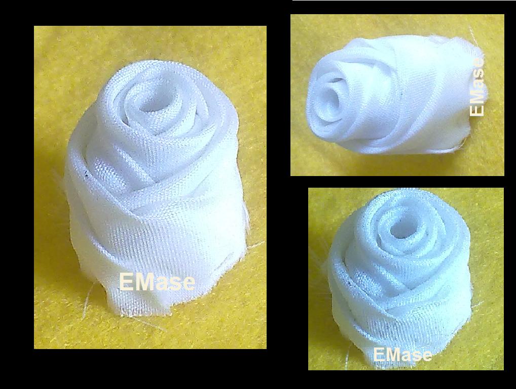 Imagenes De Rosas Para Pintar En Tela - Como pintar una rosa en tela ~ lodijoella