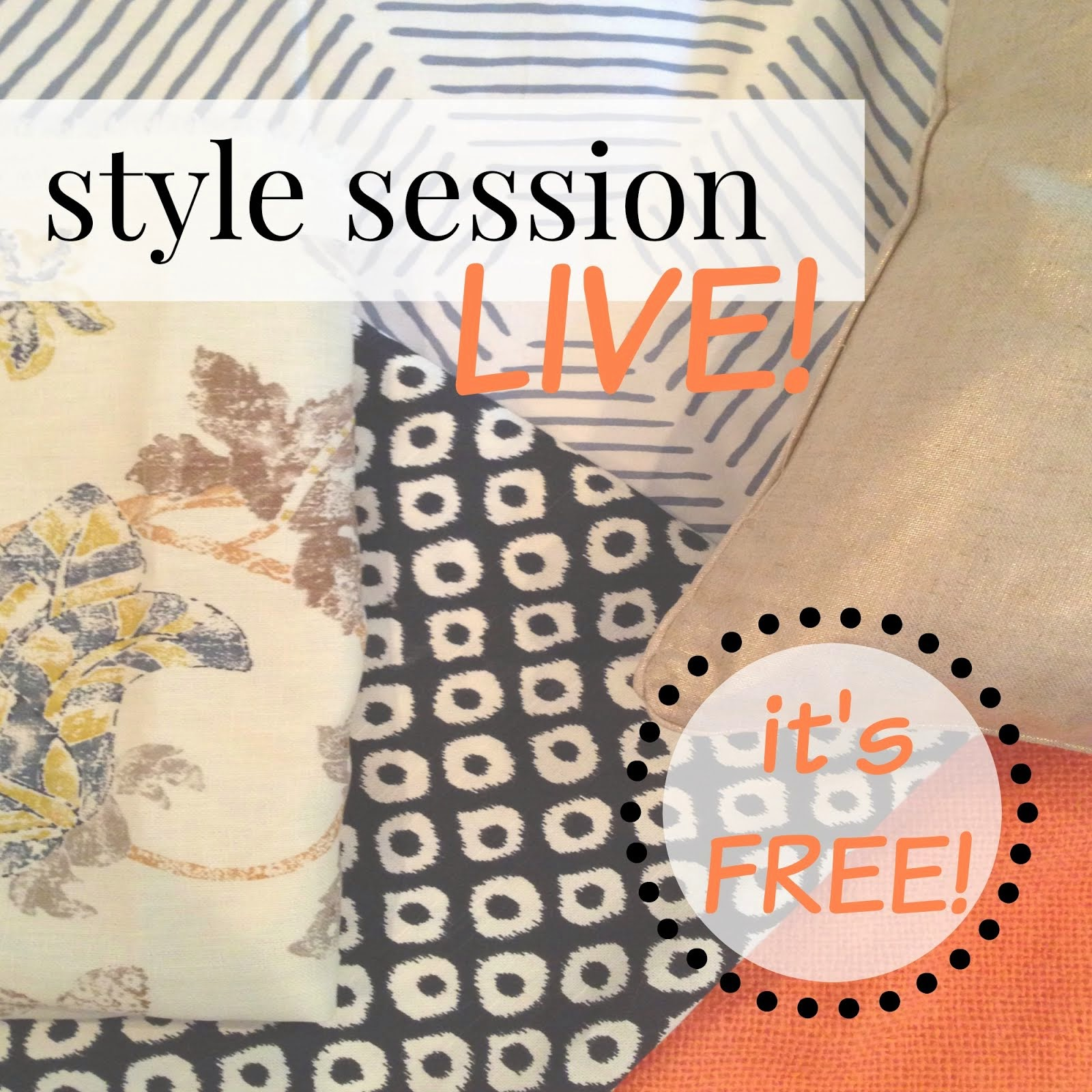 style session live