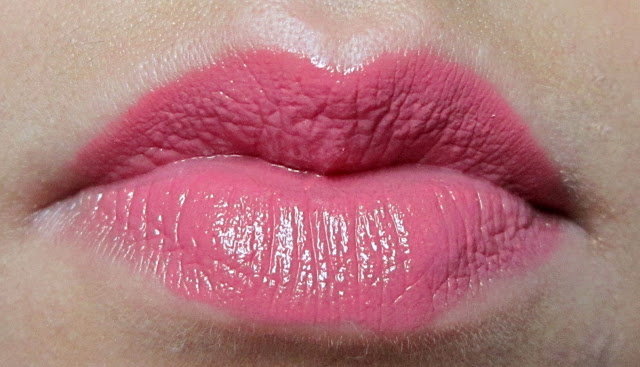 MAC Fanfare Lipstick