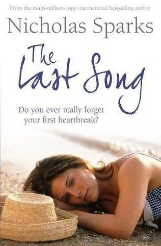 the last song by nicholas sparks Best answer: i think it's a book that he intended to be a movie, with miley cyrus as the main lead it should be good, because all of his books are fantasic the description that is given on amazon is: seventeen-year-old veronica 'ronnie' miller's life was turned upside-down when her parents divorced and her father moved from new york city to.