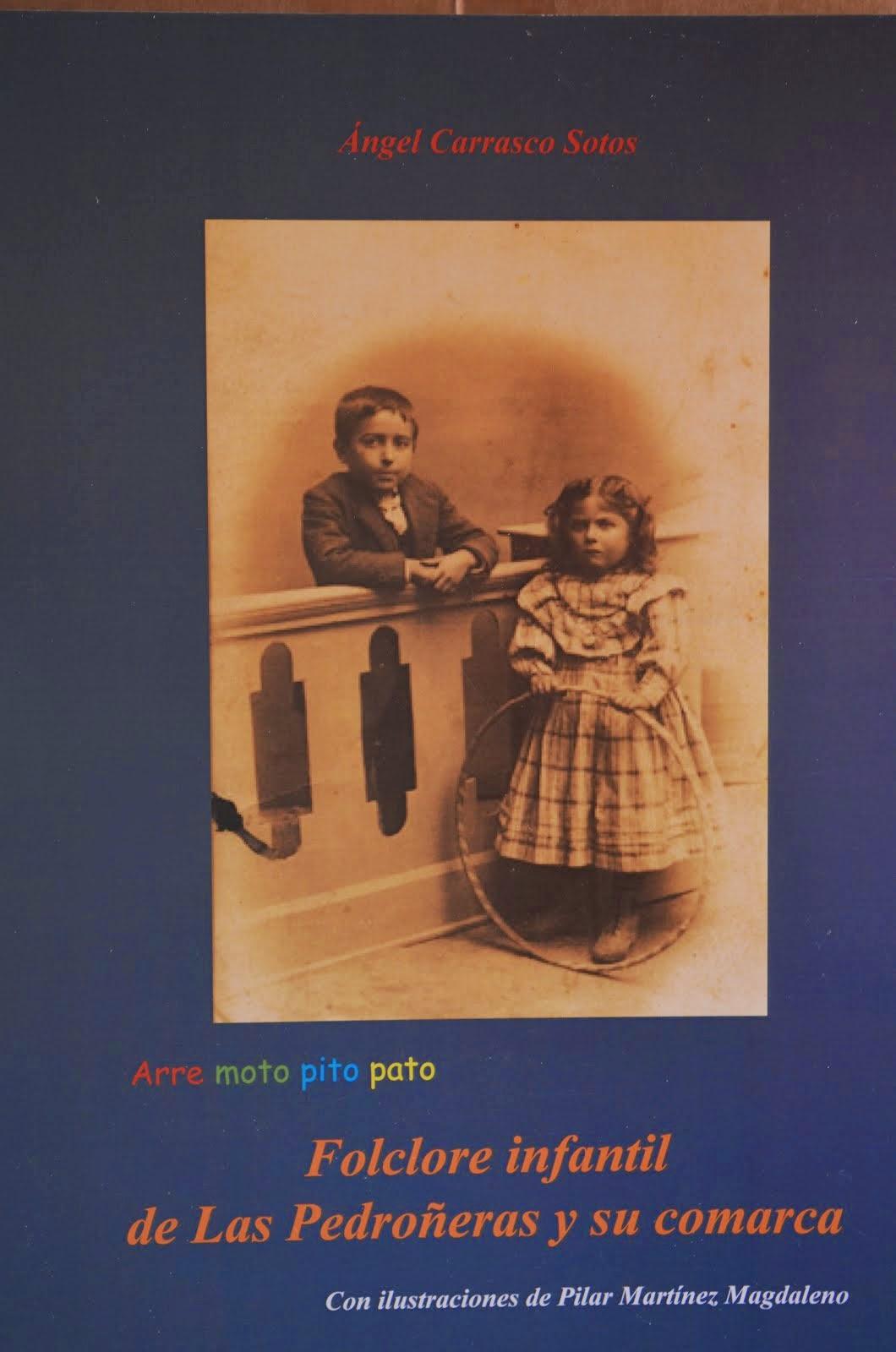 Folclore Infantil de Las Pedroñeras - EL LIBRO