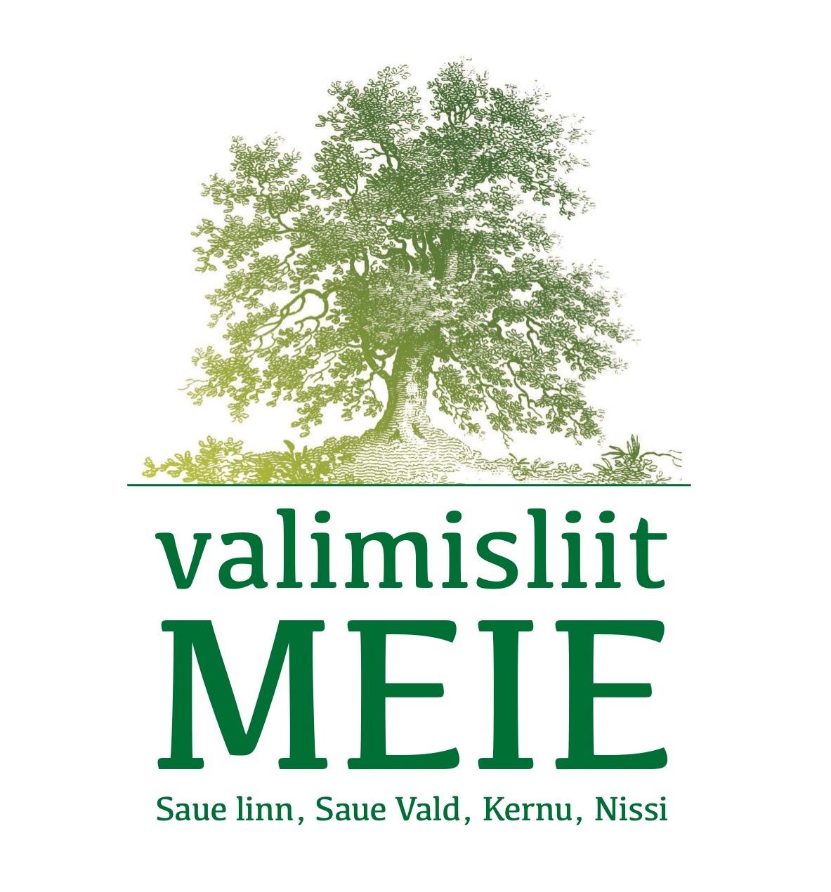 VALIMISLIIT MEIE