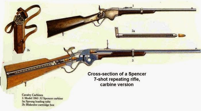 Эксперты считают эту винтовку