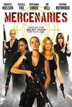 descargar Mercenaries