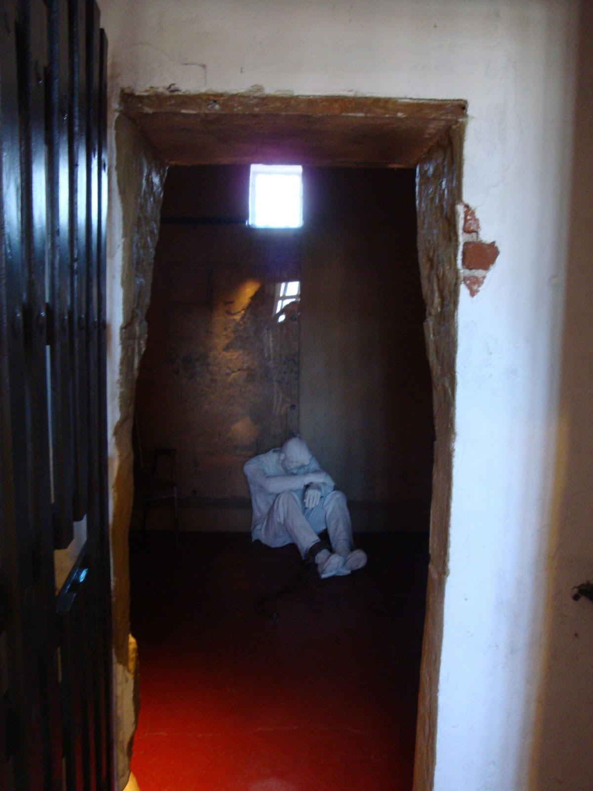 Pennsylvania haunts history burlington county prison museum for Pennsylvania hotel new york haunted