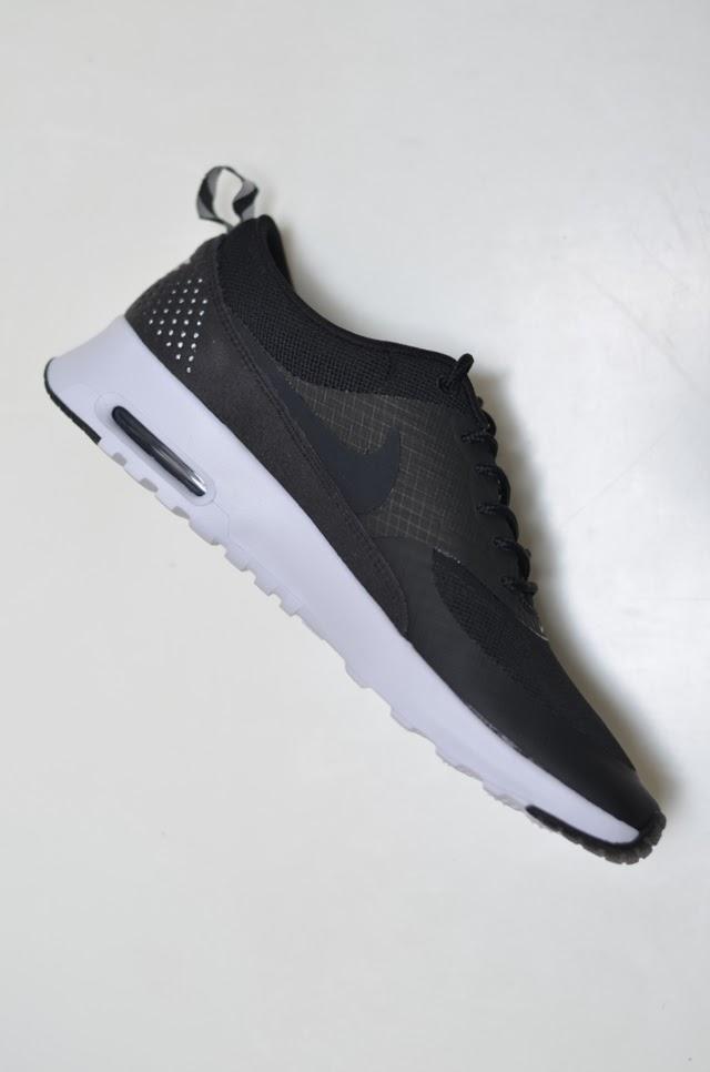 Nike Air Max Thea noir