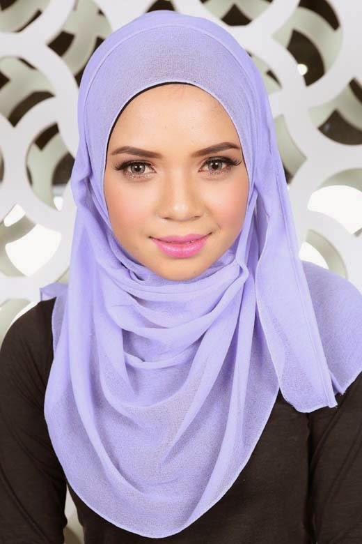 Célèbre Hijab mode - Voile moderne femme | Beautiful Hijab Styles PN45