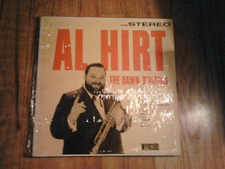 Al Hirt The Dawn Busters Al Hirt