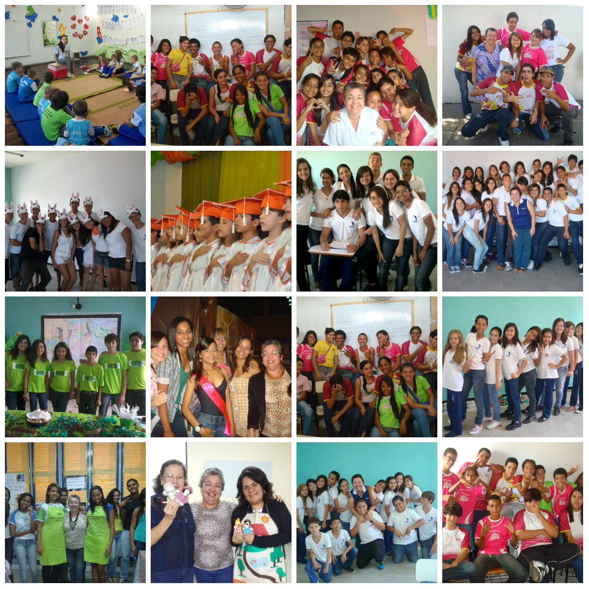 Ex-alunos