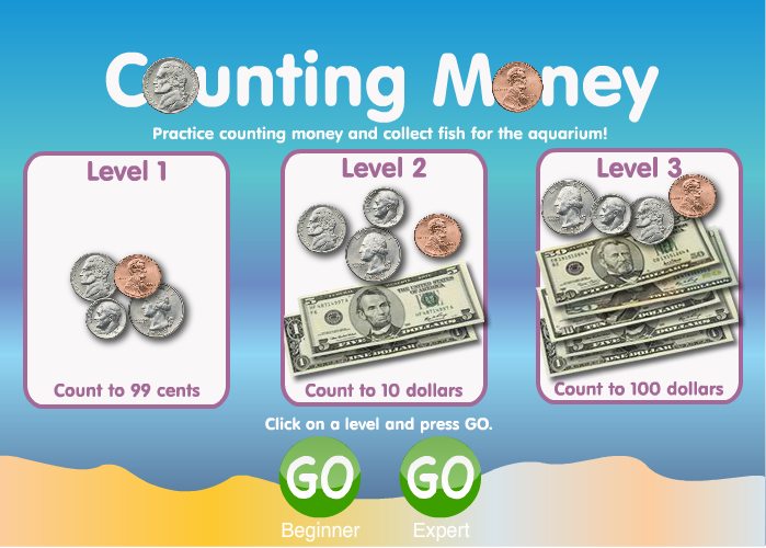 http://www.abcya.com/counting_money.htm