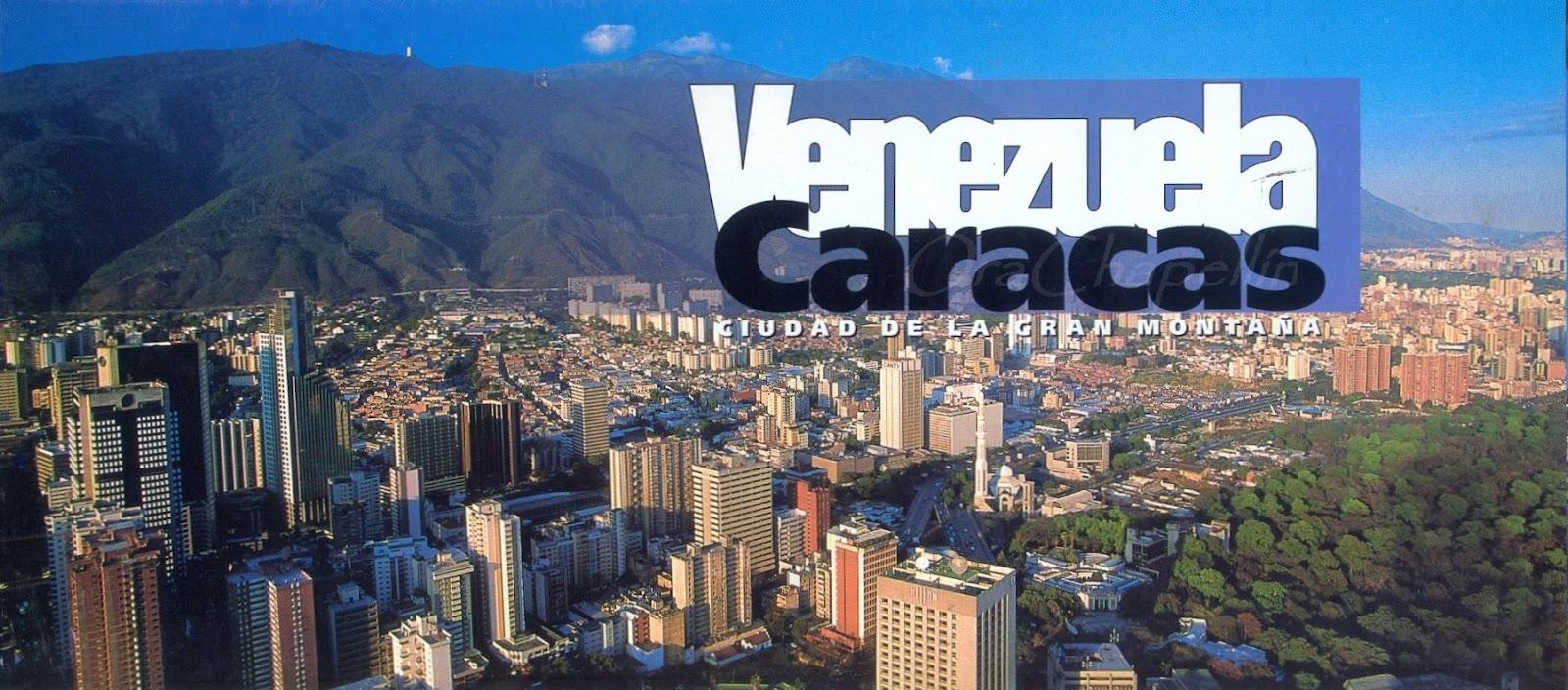 Caracas Venezuela  city photos : Caracas Venezuela Ora