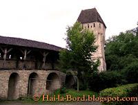 bastionul cositorarilor sighisoara
