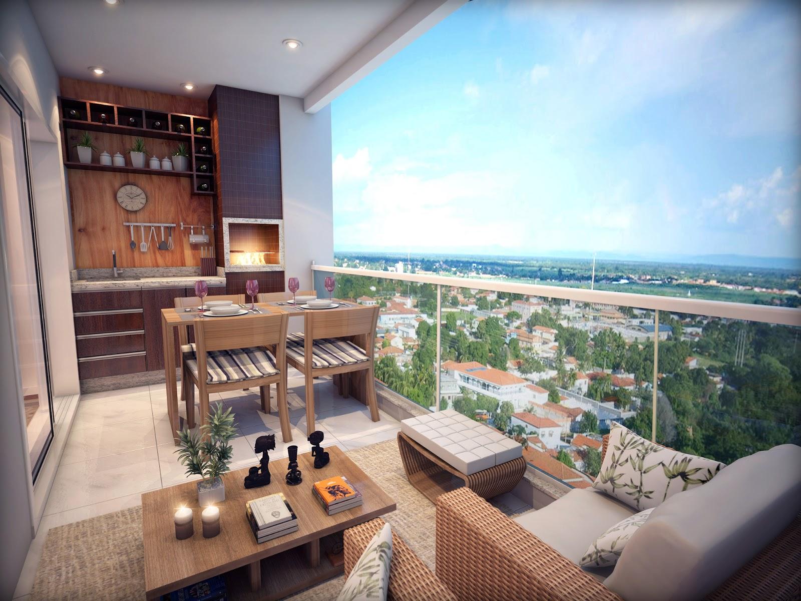 Residencial Splendor: Planta humanizada dos apartamentos tipo com 01  #2B70A0 1600 1200