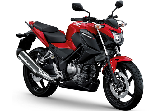 2015 Honda CB300F : Features, Specifications and Price