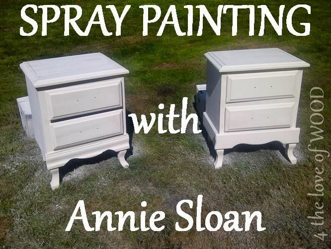 Spray Painting Info