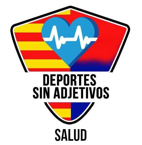 DEPORTES SIN ADJETIVOS - SALUD