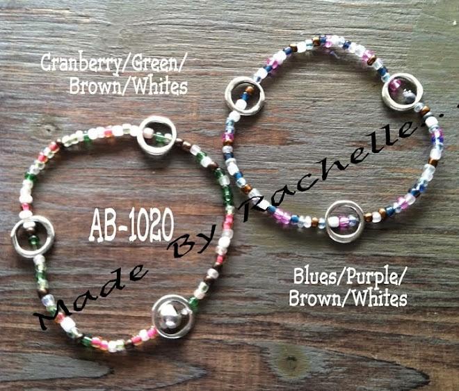 Ankle Bracelets AB-1020