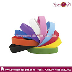 Wristband Promotional Items