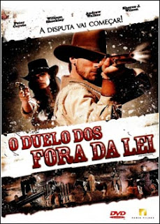 Download - O Duelo dos Fora da Lei DVDRip - AVI - Dual Áudio