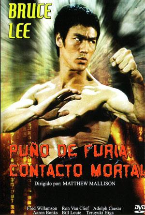La conexion China (1972) [Latino]
