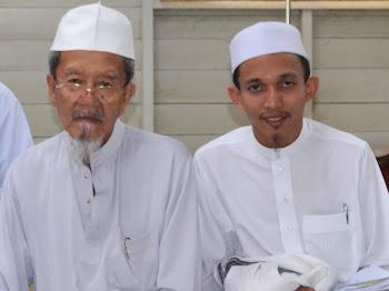 Dato Hj Mohd Murtadza bin Ahmad