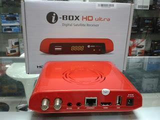 IBOX ULTRA HD
