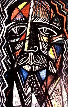 Jesus Colorido