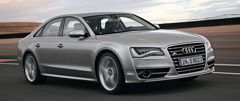 Large Luxury Car Sales And Large Luxury SUV Sales In Canada May - Audi car sales