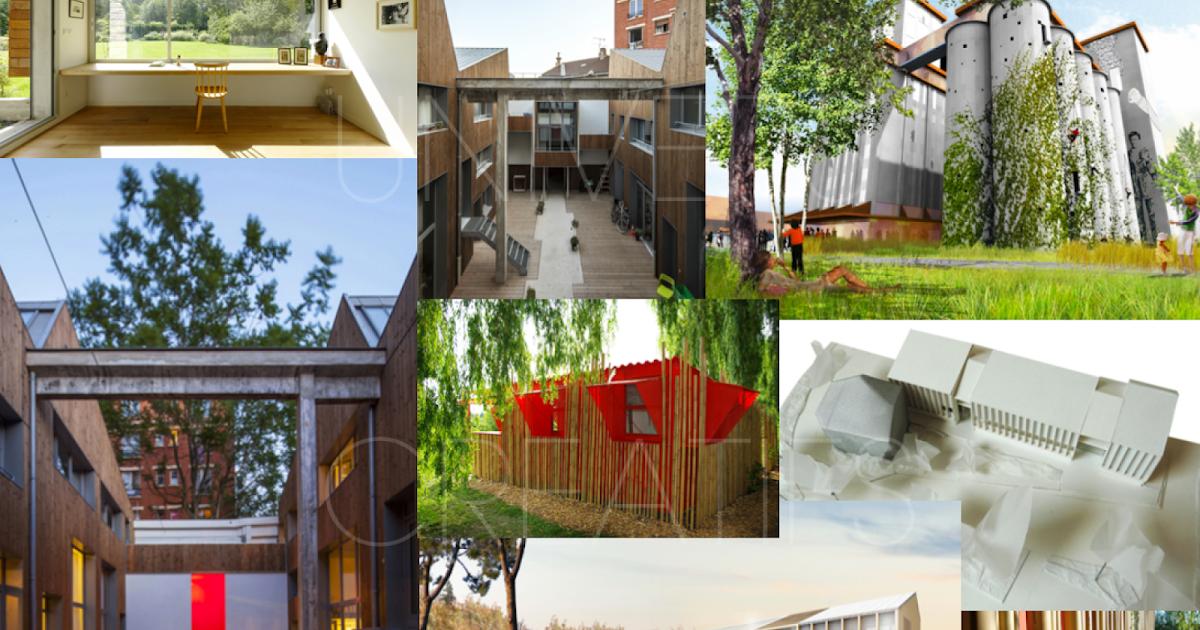 Univers creatifs remise du prix des femmes architectes 2013 arvha - Prix du meilleur architecte ...