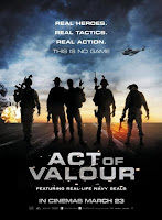 Acto de valor (2012) online y gratis