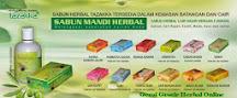 Sabun Mandi Herbal Tazakka