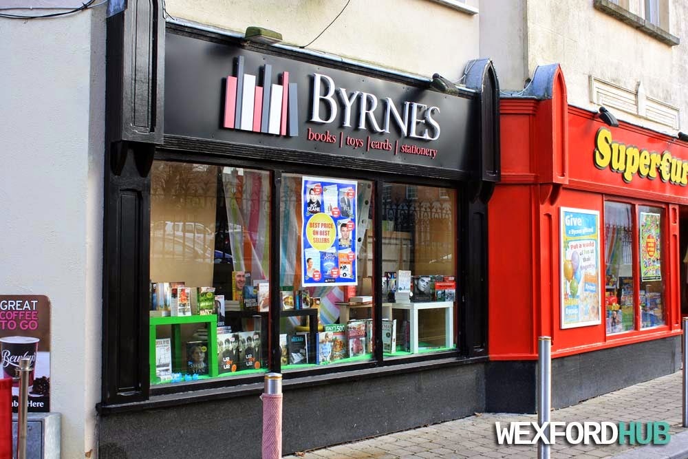 Byrne's World of Wonder